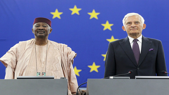 The Mediterranean Failure of the West – and Africa