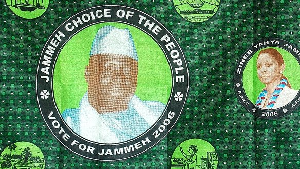 WHAT LESSONS SHOULD WE TAKE AWAY FROM THE GAMBIA?