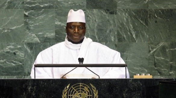 DRAWING LESSONS FROM AN ANTI-INCUMBENT WAVE IN WEST AFRICA