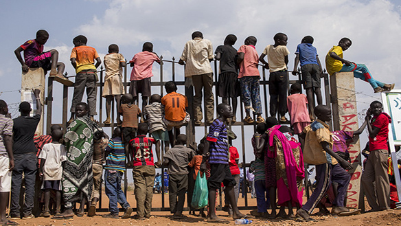 THE LAYERS OF GRIEVANCES IN THE SOUTH SUDAN CONFLICT