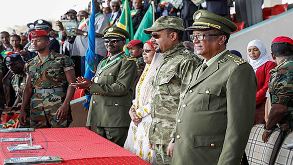 THE PROSPECTS OF ETHIOPIA'S 2020 GENERAL ELECTION
