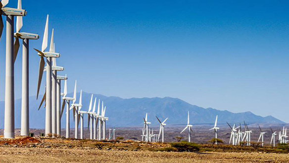 PUBLIC-PRIVATE PARTNERSHIPS IN AFRICA: SOME LESSONS FROM KENYA'S LAKE TURKANA WIND POWER PROJECT