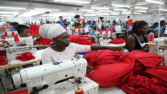 SATISFACTION OR RESIGNATION? INTERROGATING THE PERCEPTIONS OF AFRICANS WORKING IN CHINESE FIRMS