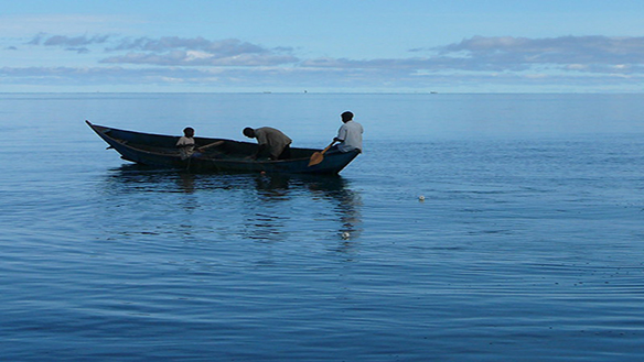LAKE VICTORIA'S MIGINGO ISLAND: A TEST FOR PEACEBUILDING IN EAST AFRICA
