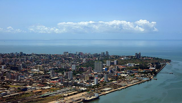 ROLE OF CIVIL SOCIETY IN COUNTERING VIOLENT EXTREMISM IN MOZAMBIQUE
