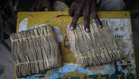 REMITTANCES TO FRAGILE STATES IN SUB-SAHARAN AFRICA: A DOUBLE-EDGED SWORD?