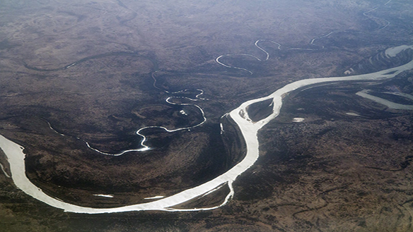 THE CONGO RIVER INTERBASIN WATER TRANSFER: LAKE CHAD'S SALVATION OR ITS MISJUDGEMENT?