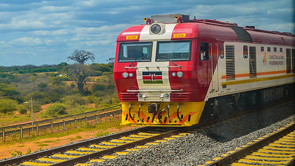 KENYA'S STANDARD GAUGE RAILWAY: THE PROMISE AND RISKS OF RAIL MEGAPROJECTS