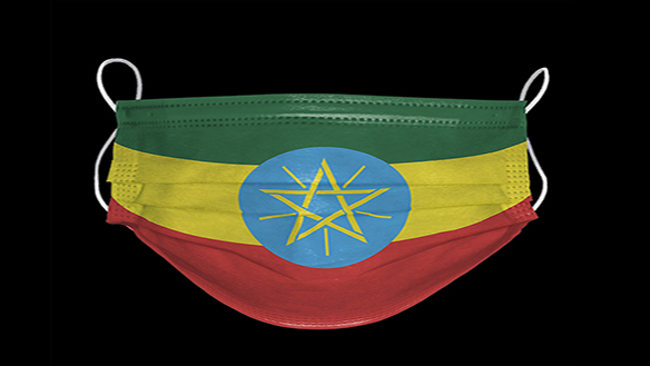 COVID DIPLOMACY: ETHIOPIA'S INITIATIVES TO COMBAT THE GLOBAL PANDEMIC IN AFRICA