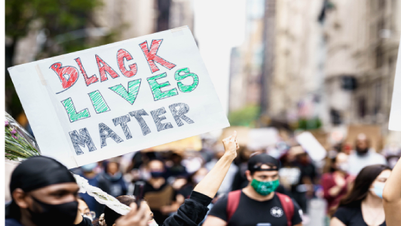 BLM IN SUDAN: ADDRESSING THE COUNTRY'S ANTI-BLACKNESS