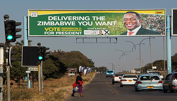 THE CRUCIAL ROLE THAT REGIONAL ACTORS CAN PLAY IN THE 2023 ZIMBABWE ELECTION
